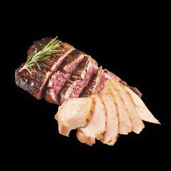 nutricion mascotas ingredientes ternera beef verduras sin cereal premium comida humeda lata perros cachorros