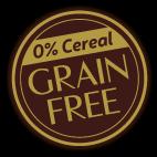 Pienso libre de cereales Grain Free