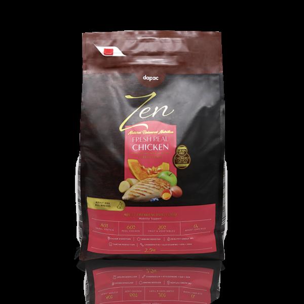 alimento seco perro adulto chicken pollo sin cereal grain free alimentacion premium mascotas