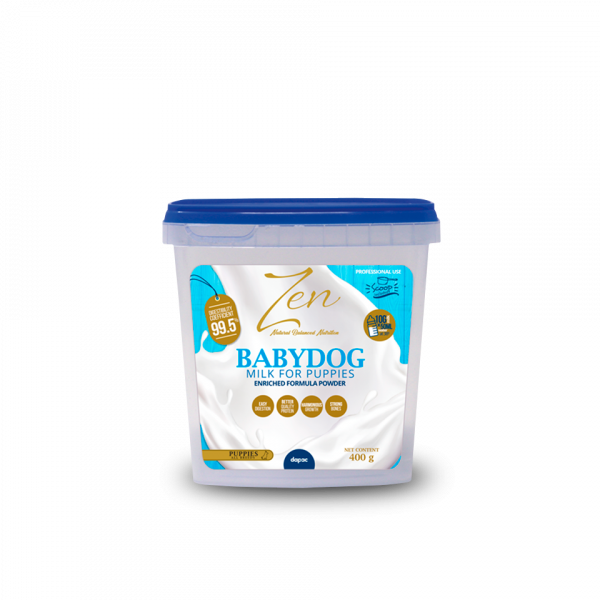 verdadera proteina lactea perros cachorros nutricion bebés premium leche materna milk huesos fuertes facil digestion