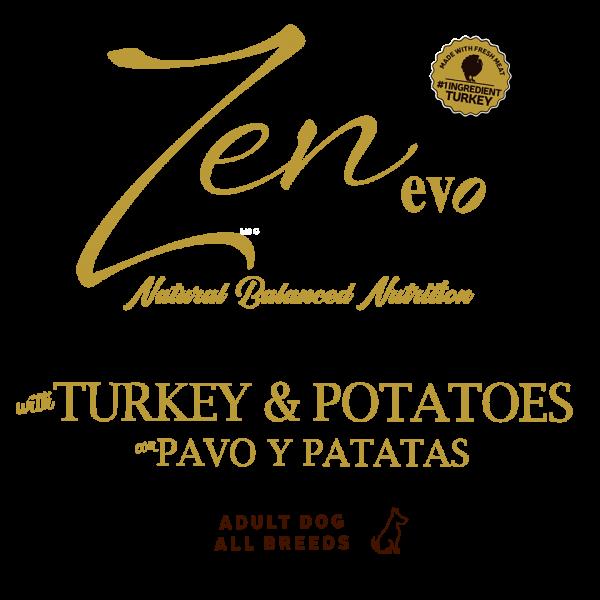 turkey potatoes potato fresh meat tabla nutricional chuche treats perros mascotas premium
