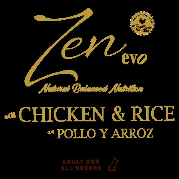 chicken rice potato fresh meat tabla nutricional chuche treats perros mascotas premium